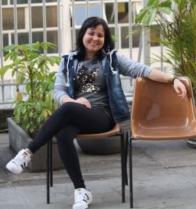 Alinne Fernandes Fotógrafa   Revista O Último Leitor Morreu