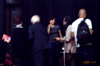Evento Santo André | Lançamento, Mesas de Bate Papo e Pocket Show | 12/11/17