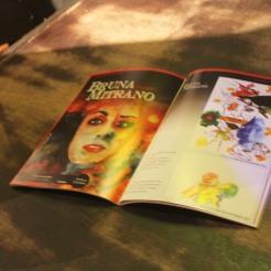 Lançamento Revista O Último Leitor Morreu | 1ª Ed. | 27/11/17