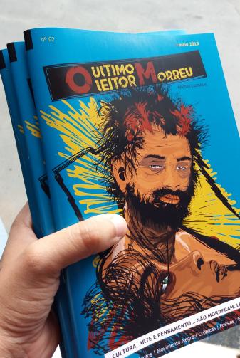 Revista_Cultural_ O Último Leitor Morreu_Divulgacao